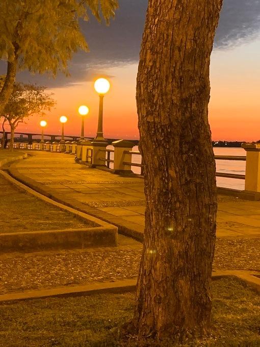 Av. Costanera San Martín, Corrientes